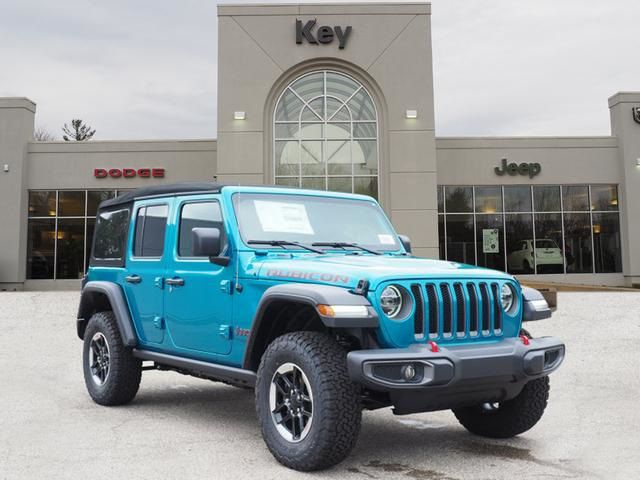 2020 Jeep Wrangler Bs6 Changes Color Options Configurations