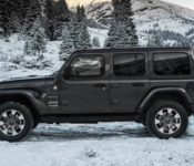2020 Jeep Wrangler Colors Unlimited Diesel Unlimited Sport Interior