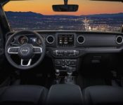 2020 Jeep Wrangler Cost Color Sarge Custom Car And Driver