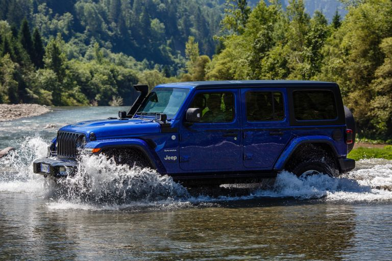 2020 Jeep Wrangler Date Differences Diesel For Sale Delivery