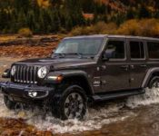 2020 Jeep Wrangler Engine Options Ecodiesel Engine Electric