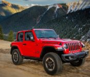 2020 Jeep Wrangler Mpg Price Dimensions Diesel Specs