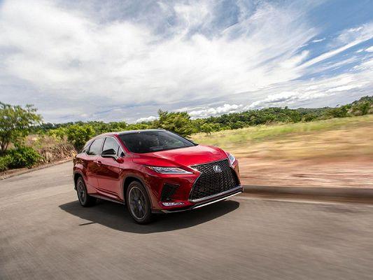 2020 Lexus Rx 350 F Sport Review Redesign - spirotours.com