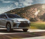 2020 Lexus Rx 350 Price