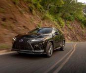 2020 Lexus Rx 350 Release Date Hybrid