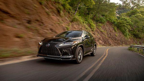 2020 Lexus Rx 350 Lexus Rx 350 F Sport Design Engine Release Date And Price Spirotours Com