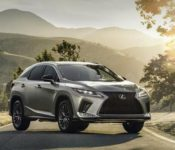 2020 Lexus Rx 350l Review