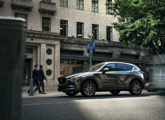 2020 Mazda Cx 5 Changes Release Date