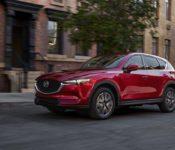 2020 Mazda Cx 5 Diesel Interior