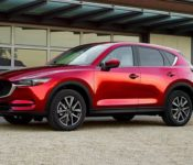 2020 Mazda Cx 5 Navigation System Grand Touring