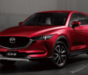 2020 Mazda Cx 5 News When Release Date And Changes