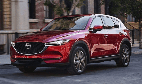 2020 Mazda Cx 5 Problems For Sale