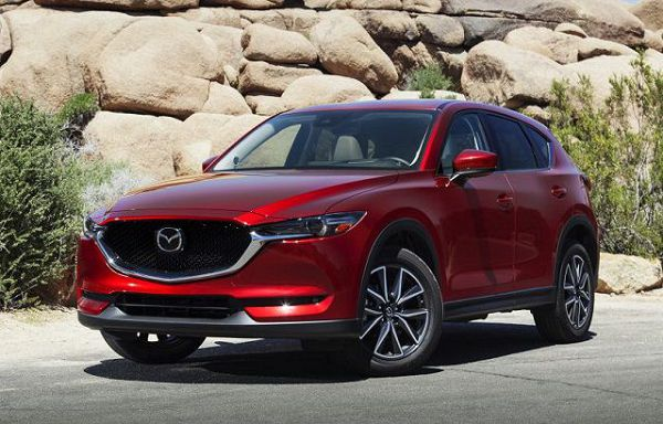 2020 Mazda Cx 5 Review Rumors Specs And Colors