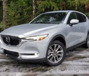 2020 Mazda Cx 5 Turbo Reviews