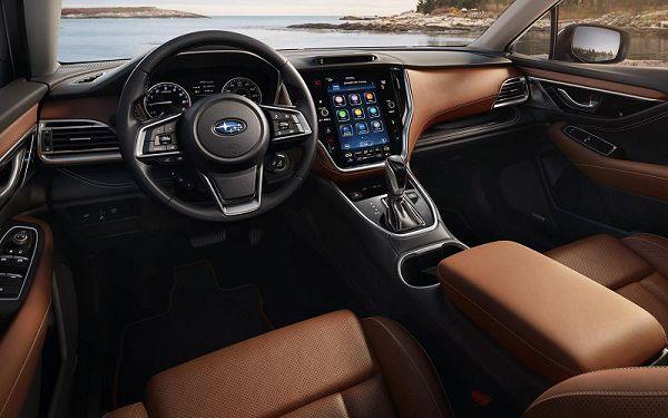 2020 Subaru Outback Release Date Onyx Xt