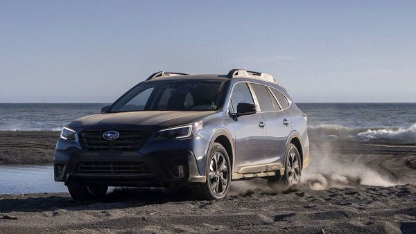 2020 Subaru Outback Review Price Forum Availability