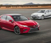 2020 Toyota Camry Coupe Curb Weight Concept Come Out Convertible Canada