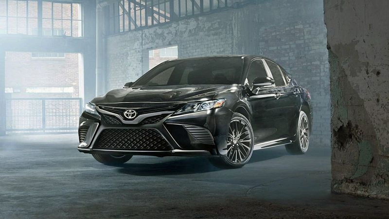 2020 Toyota Camry Xse For Sale Safety Features Se For Sale Gas Mileage Ground Clearance