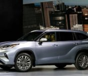 2020 Toyota Highlander Black Brochure Build Blueprint Brochure Pdf
