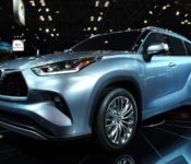 2020 Toyota Highlander Hybrid Price Release Date Interior Colors Features