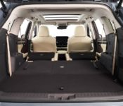 2020 Toyota Highlander Review Dimensions Specs Limited Availability Apple Carplay