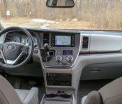 2020 Toyota Sienna Nightshade Le Limited Premium Awd