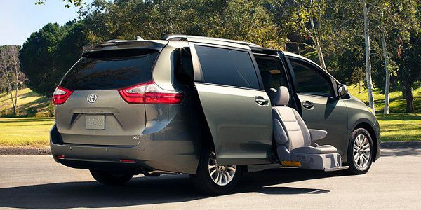 2020 Toyota Sienna Release Date Colors Xle Premium