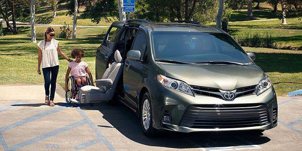 2020 Toyota Sienna Review Hybrid Interior Specs Gvw