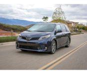 2020 Toyota Sienna Xle Limited Premium Price