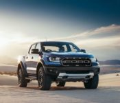 2021 Ford Ranger Changes Engine