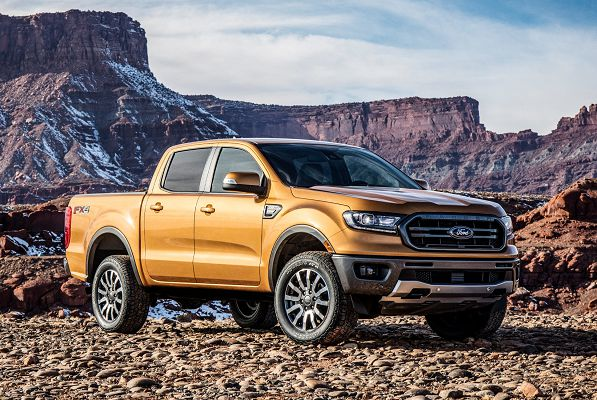 2021 Ford Ranger Manual Transmission Raptor Specs