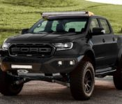 2021 Ford Ranger S For Sale