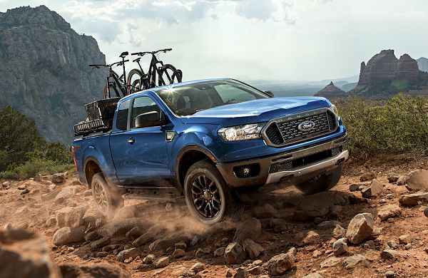 2021 Ford Ranger Specs Raptor Price