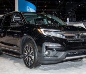 New 2020 Honda Pilot