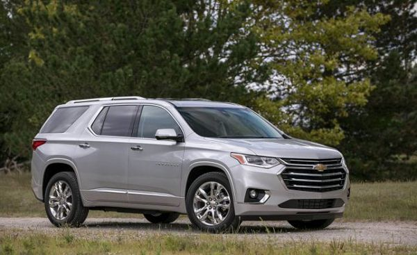 2021 Chevrolet Traverse Dimensions Rs Lt Interior Pictures Ls