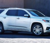 2021 Chevrolet Traverse Lease Inside Lt Leather Black Configurations