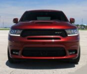 2021 Dodge Durango Photos Frame