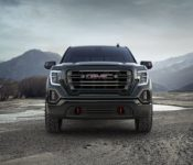 2021 Gmc Canyon 4x4 Refresh