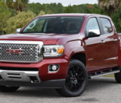 2021 Gmc Canyon Colors Crew Cab