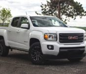 2021 Gmc Canyon Denali At4 Redesign Build