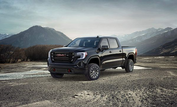 2021 Gmc Canyon Denali Review Denali Diesel