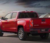 2021 Gmc Canyon Pickup Trucks Review