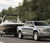 2021 Gmc Canyon Release Date For Sale