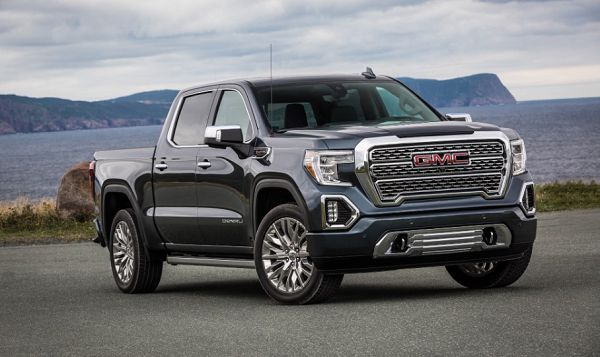 2021 Gmc Canyon Updates Changes