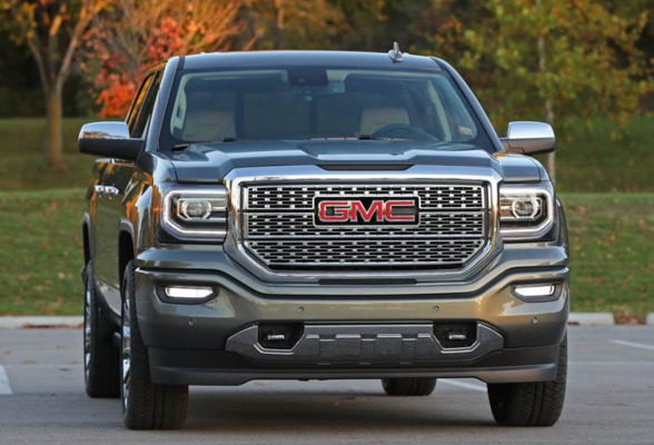 2021 Gmc Sierra 1500 Changes Hd