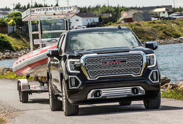 2021 Gmc Sierra 1500 Double Cab Accessories