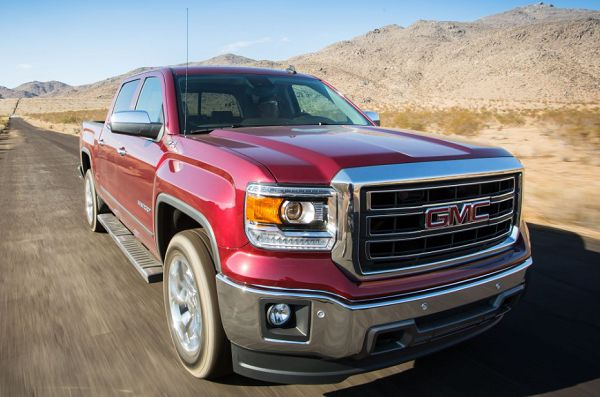 2021 Gmc Sierra 1500 Duramax Single Cab
