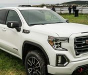 2021 Gmc Sierra 1500 Lifted Review