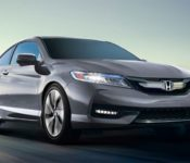 2021 Honda Accord Civic Coupe Latest News