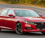 2021 Honda Accord Touring Rumors